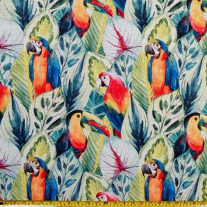 BIRDY RAINBOW MULTI