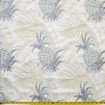 PINEAPPLE TREE SPA BLUE