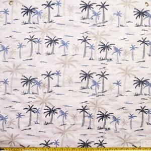 MAUI PALM-BLUE