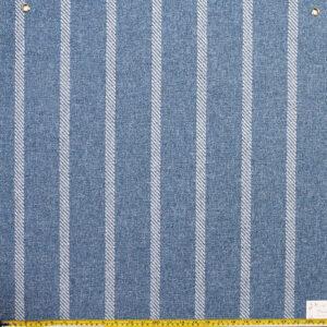 MELI STRIPE-BLUE GREY