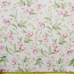 ROSE TOILE-PINK&GREEN